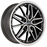 Advanti ASK81 alloy wheels