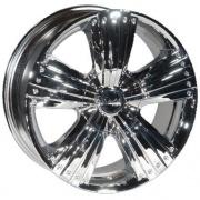 Advanti D259 alloy wheels