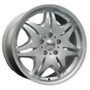 Advanti D6504 alloy wheels
