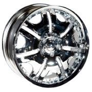 Advanti DE22 alloy wheels