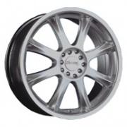 Advanti F296 alloy wheels