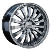 Advanti F6511F alloy wheels