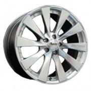 Advanti F6526 alloy wheels