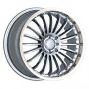 Advanti F6550 alloy wheels