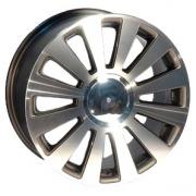 Advanti FC45 alloy wheels