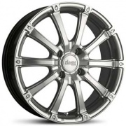 Advanti FD31 alloy wheels