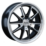 Advanti M7507 alloy wheels