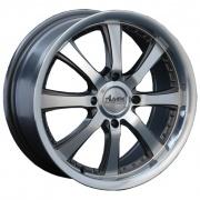 Advanti M7523 alloy wheels