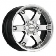 Advanti M7526 alloy wheels