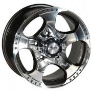 Advanti S156 alloy wheels
