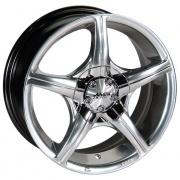 Advanti S158 alloy wheels