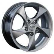 Advanti S290 alloy wheels