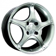 Advanti S300 alloy wheels