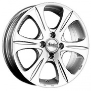 Advanti S317 alloy wheels