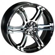 Advanti S369 alloy wheels