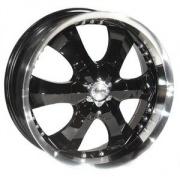 Advanti S372 alloy wheels
