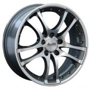 Advanti S6001 alloy wheels