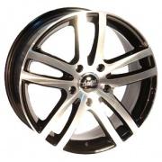 Advanti S612 alloy wheels