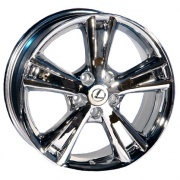 Advanti S625 alloy wheels