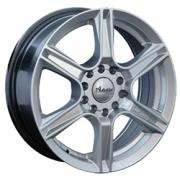 Advanti S6521 alloy wheels