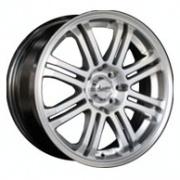Advanti S7502 alloy wheels