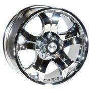 Advanti SC21 alloy wheels