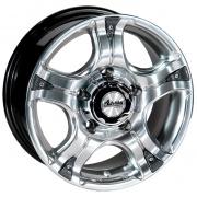 Advanti SC32 alloy wheels