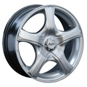 Advanti SD07 alloy wheels
