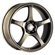 Advanti SD41 alloy wheels