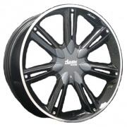 Advanti SE25 alloy wheels