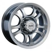 Advanti SE65 alloy wheels