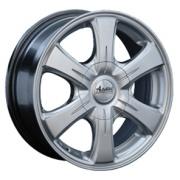 Advanti SE89 alloy wheels