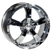 Advanti SE95 alloy wheels