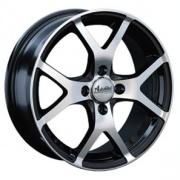 Advanti SF58 alloy wheels