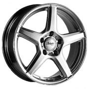Advanti SF62 alloy wheels