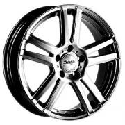 Advanti SF63 alloy wheels