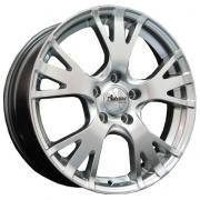 Advanti SF75 alloy wheels