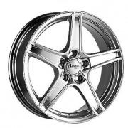 Advanti SF87 alloy wheels