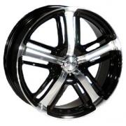 Advanti SF97 alloy wheels