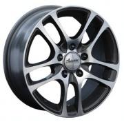 Advanti SG01 alloy wheels