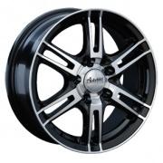 Advanti SG02 alloy wheels