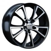 Advanti SG09 alloy wheels