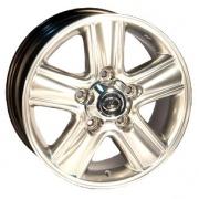 Advanti SG30 alloy wheels