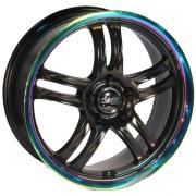 Advanti SG31 alloy wheels