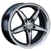 Advanti SG39 alloy wheels