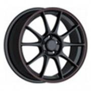 Advanti SG40 alloy wheels