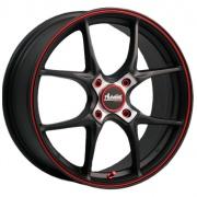 Advanti SG47 alloy wheels