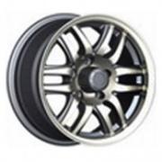 Advanti SG48 alloy wheels