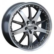 Advanti SG50 alloy wheels