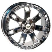Advanti SG56 alloy wheels